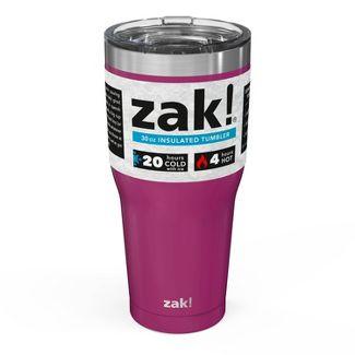 Zak! 30oz DW SS Cascadia Tumbler - Women's Pink