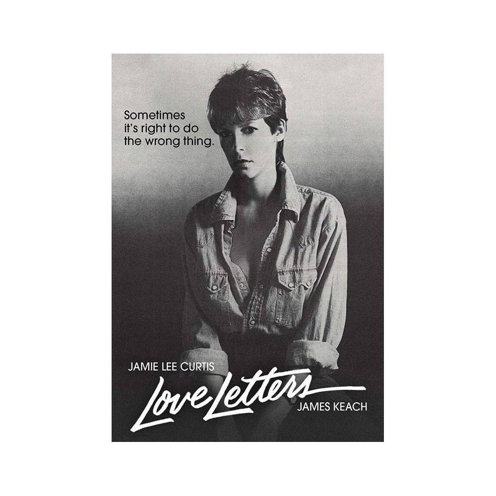 Love Letters Dvd