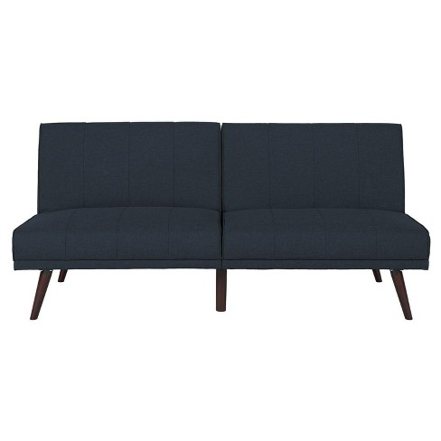 Lone Pine Linen Futon Dorel Home Products