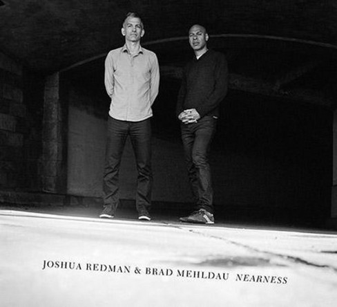 Joshua redman - Nearness (Vinyl) - image 1 of 1