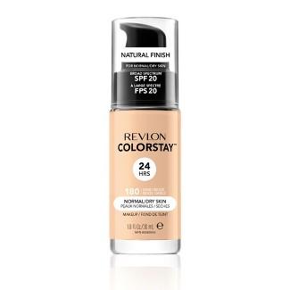 Revlon ColorStay Makeup For Normal/Dry Skin with SPF 20 180 Sand Beige