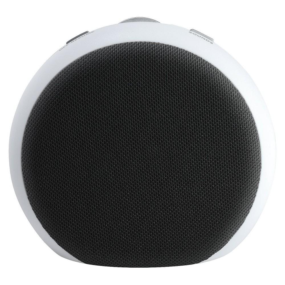 Sound Oasis Noise Machine - White