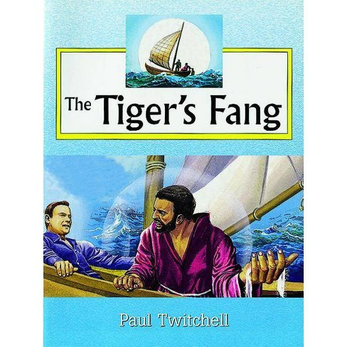 The Tiger's Fang - by  Paul Twitchell (Paperback) - image 1 of 1