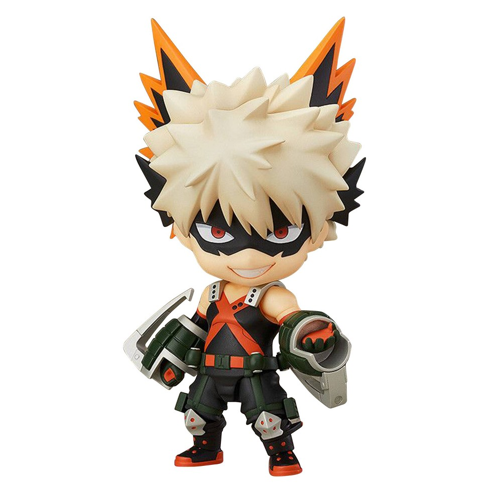 Image of Nendoroid Katsuki Bakugo: Hero's Edition Figure