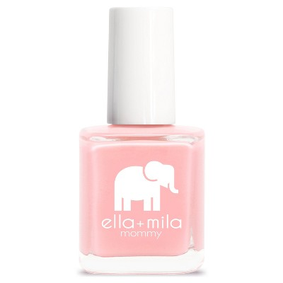 Ella Mila Nail Polish Collection 0 45 Fl Oz Target