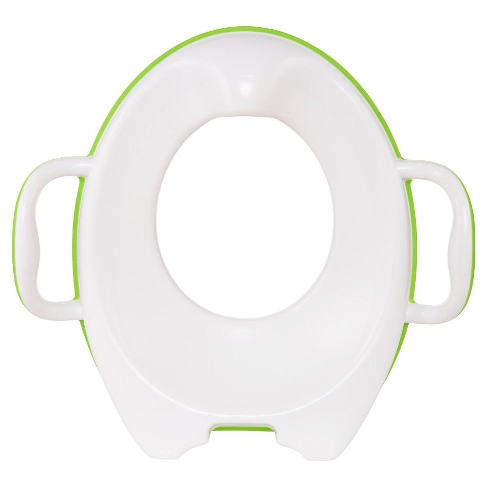 Image of Munchkin Sturdy - Potty Seat Green