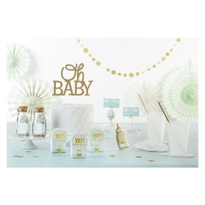 Baby Shower Party Supplies Collection : Target