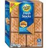 Honey Maid Fresh Stacks Honey Graham Crackers - 12.2oz/6ct - image 2 of 4