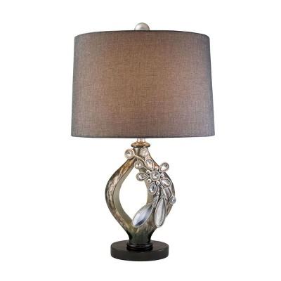 OK Lighting Belleria Table Lamp