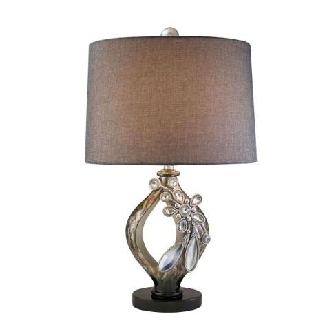 OK Lighting Belleria Table Lamp - image 1 of 1