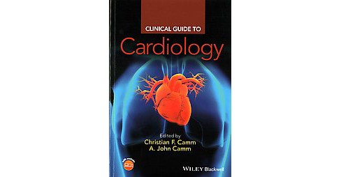 Clinical Guide to Cardiology (Paperback) - image 1 of 1