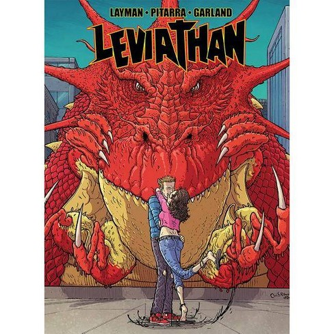 Leviathan Volume 1 - by  John Layman (Paperback) - image 1 of 1