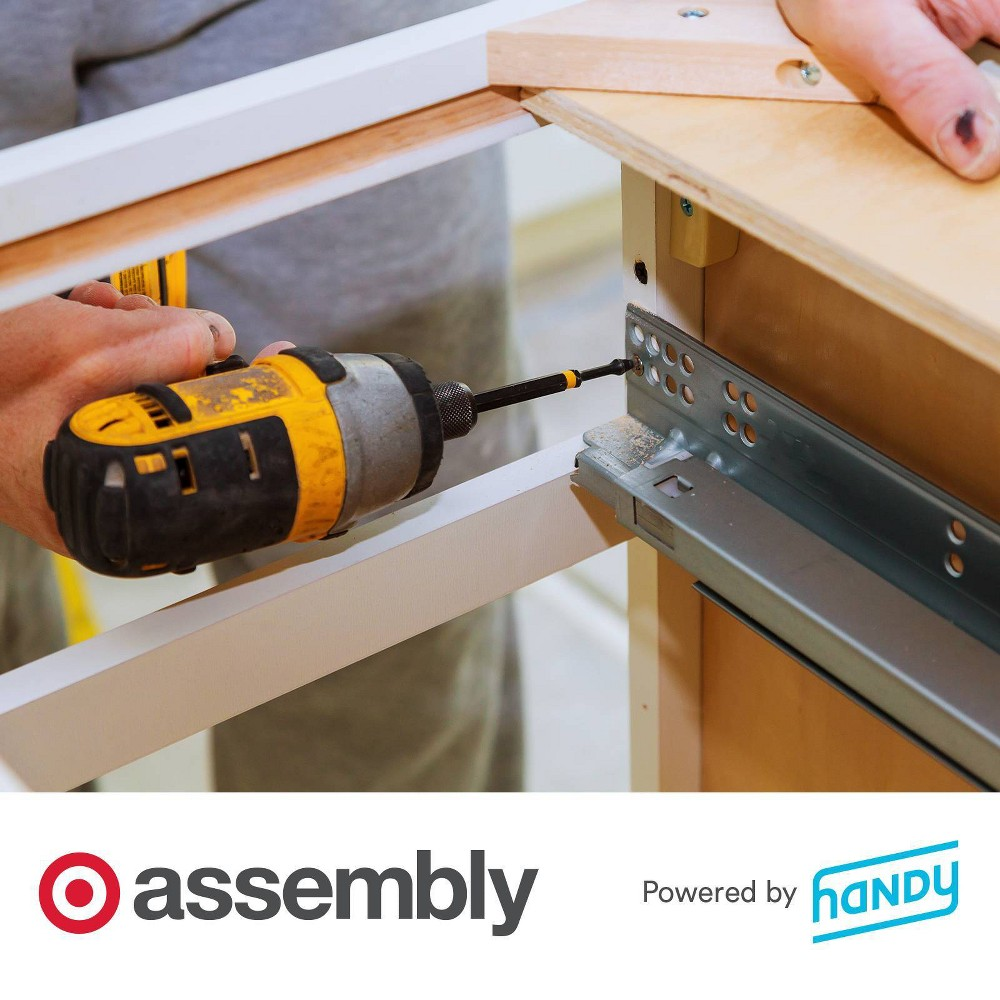 Bathroom Etagere Assembly Powered By Handy