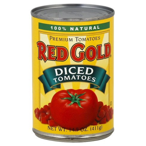 Red Gold® Diced Tomatoes 14.5 oz - image 1 of 1