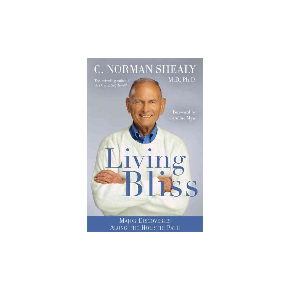 Living Bliss (Paperback), Books