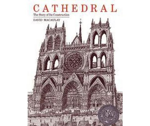 Cathedral (Paperback) - image 1 of 1