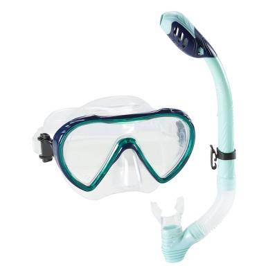 c8958be9480b Adult Mask Snorkel Set