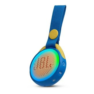 JBL Jr Pop Portable Speaker For Kids - Blue
