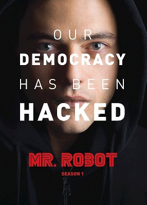 Mr. Robot: Season 1 (DVD)