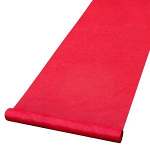 Wedding Aisle Runner - Red