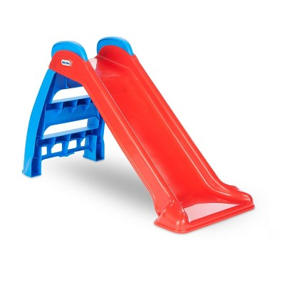 Little Tikes My First Slide - Red/Blue