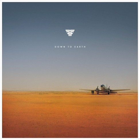 Flight facilities - Down to earth (CD) - image 1 of 2