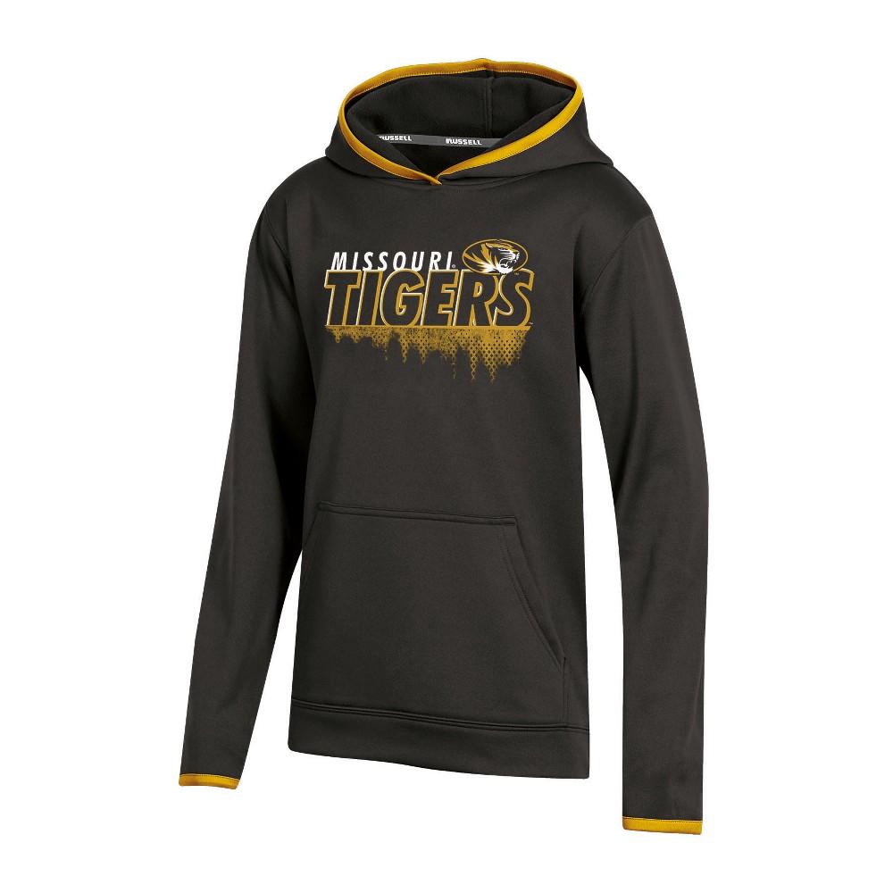 Missouri Tigers Boys' Performance Hoodie - XS, Multicolored
