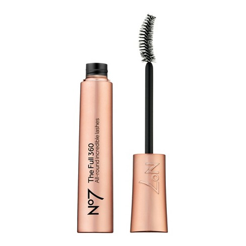 71dd8c0ee26 No7 The Full 360 All-In-One Mascara - 0.23oz : Target