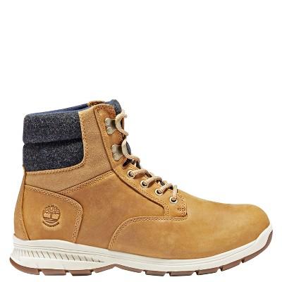 Timberland Men's Norton Ledge Warm Waterproof Boots