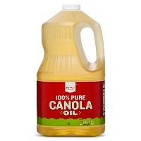 Deals on Canola Oil 1 Gallon Market Pantry