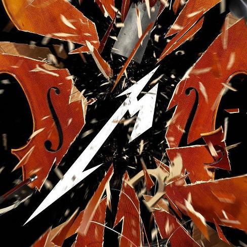 Metallica - S&M Live II (CD) - image 1 of 1