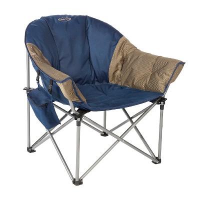 Kamp-Rite Kozy Klub Chair - Blue