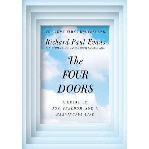 The Four Doors (Hardcover) by Richard Paul Evans - image 1 of 1
