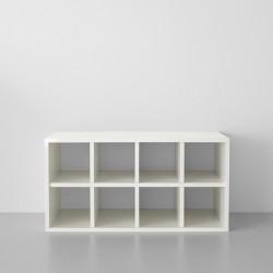 8 Bin Shoe Organizer - Made By Design™