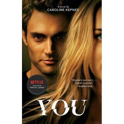 You -  by Caroline Kepnes (Paperback)