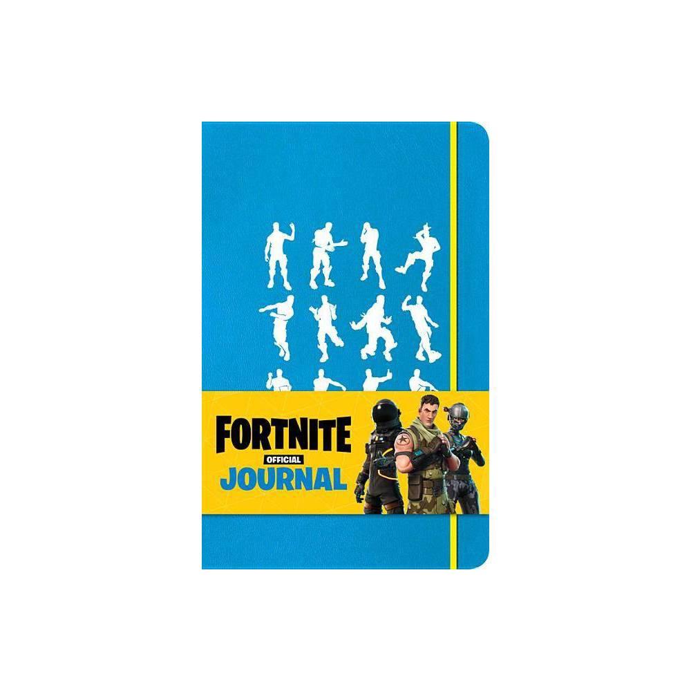 Fortnite Office Journal - (Battle Royale) (Paperback) Fortnite Office Journal - (Battle Royale) (Paperback)