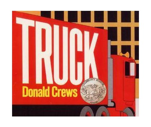Truck (Hardcover) (Donald Crews) - image 1 of 1