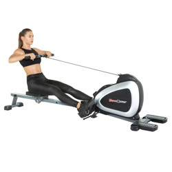 Fitness Reality Bluetooth Rower