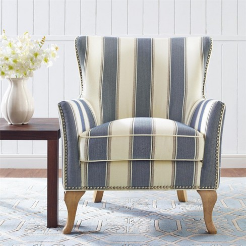 Kerrie Accent Chair - Dorel Living - image 1 of 6