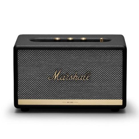 Marshall Acton II Bluetooth Speaker - Black - image 1 of 4