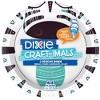 "Dixie Craftimals Disposable Dinnerware 8.5"" - 44ct - image 4 of 4"