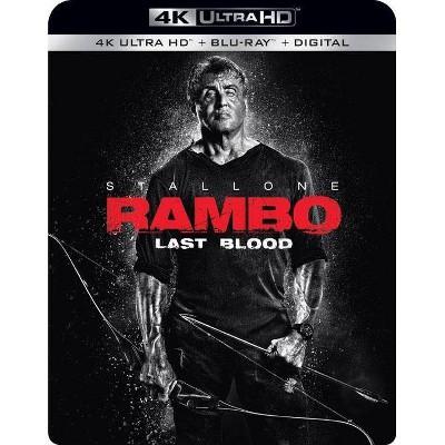 Rambo: Last Blood (4K/UHD)