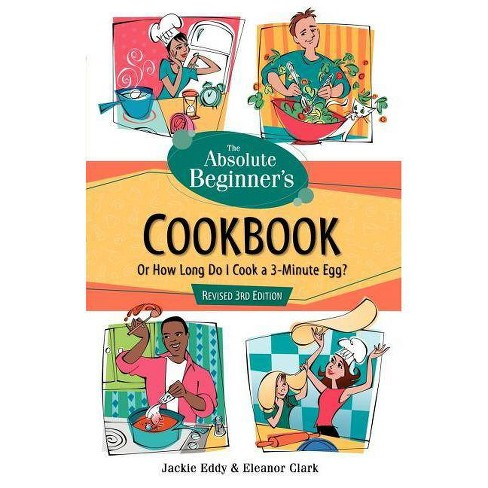 The Absolute Beginner's Cookbook, Revised 3rd Edition - (Absolute Beginner's Guides (Que)) 3 Edition - image 1 of 1