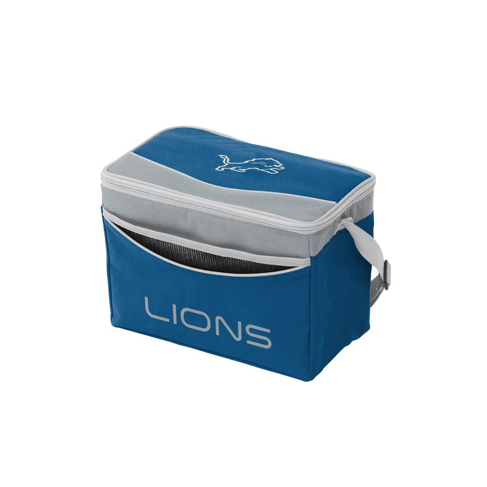 Detroit Lions 12pk Blizzard Cooler