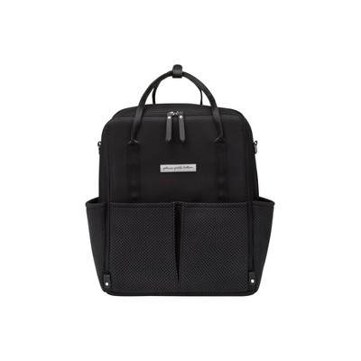 Petunia Pickle Bottom Diaper Bag - Black