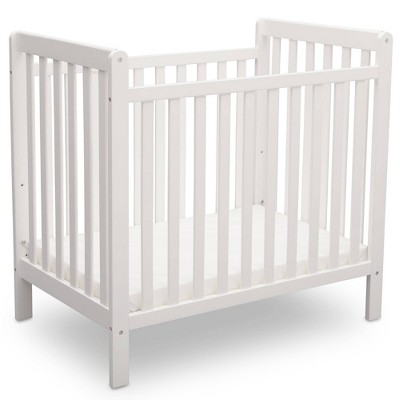 Delta Children Mini Crib Classic - Bianca