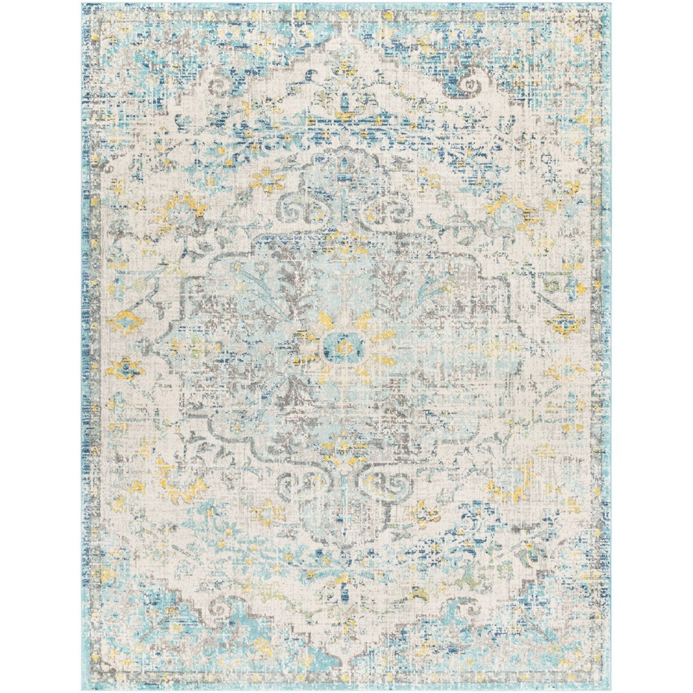 7 39 10 34 X10 39 3 34 Abby Traditional Rugs Cream Charcoal Artistic Weavers