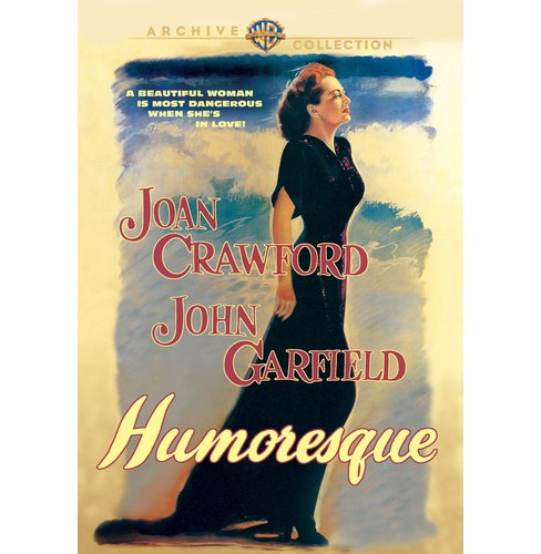 Humoresque (DVD) - image 1 of 1