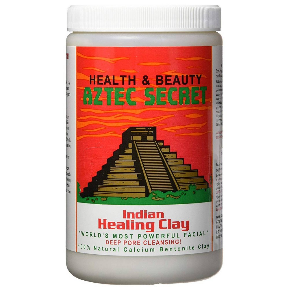 Image of Aztec Secret Indian Healing Clay - 32 fl oz