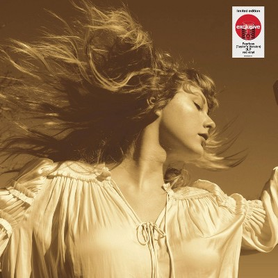 Taylor Swift - Fearless (Taylor's Version) (Target Exclusive, Vinyl) (3LP)